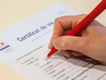 De nouvelles améliorations sur les certificats de vie !