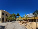 Inauguration de l'annexe Munner du Lycée - Samantha Cazebonne