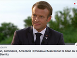 Bilan du G7 de Biarritz