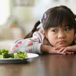 Dans la presse : Bientôt des menus végétariens à la cantine, est-ce une bonne idée ? -Au féminin