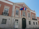 Félicitations à Monsieur Daniel Jimenez, nouveau Chef de section consulaire à Lisbonne