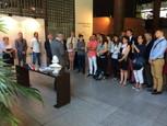 Activités consulaires : Madrid juin 2018