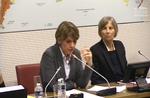 Adoption en commission d'un projet de loi entre la France et Andorre - Samantha Cazebonne