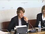 Projet de loi sur la modification de la convention franco-portugaise de 1971- Samantha Cazebonne