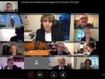 Conseil interministériel d'orientation de l'enseignement français à l'étranger