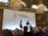 Conférence annuelle des ambassadeurs et des ambassadrices