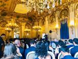 Cérémonie Boursiers #ExcellenceMajor