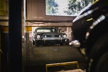 Garagenreinigung Wien
