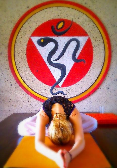 London Kundalini Yoga