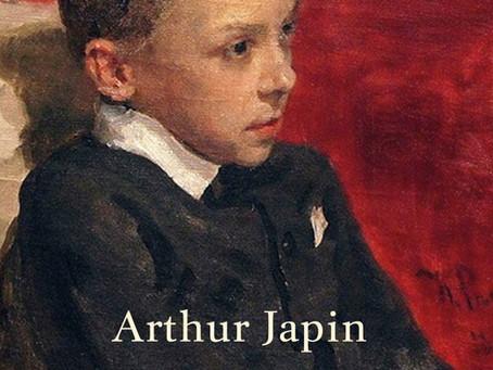 Rusland: niets nieuws onder de zon: 'Kolja' van Arthur Japin