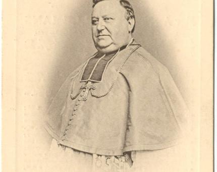 100 jaar geleden overleed Mgr. Stillemans