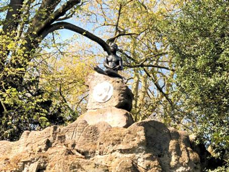 Het Moorken in het Citadelpark: het tragisch verhaal van Sakala en de Gebroeders Vandevelde