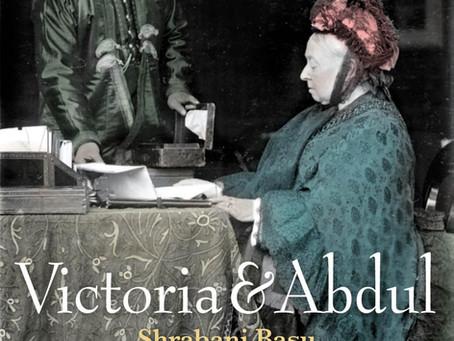 Victoria & Abdul: een royale vriendschap