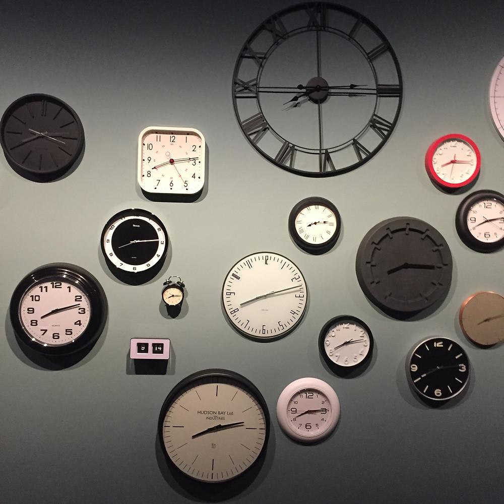 In de ban van de tijd | tentoonstelling | Sint-Pietersabdij Gent