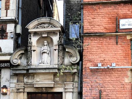 Sint-Veerle: patrones van gent