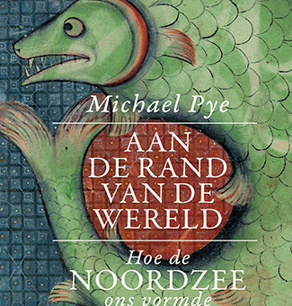 """De Noordzee: onze """"Mare Nostrum"""""""