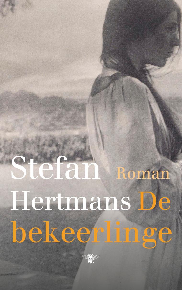 De bekeerlinge Stefaan Hertmans