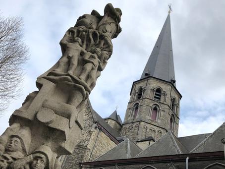 Karelke Waeri: populairste Gentse volkszanger