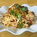 Burmese Style Papaya Salad
