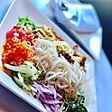 Rainbow Salad*