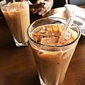House Burmese Milk Tea