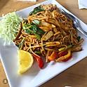 Spicy Noodles*