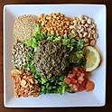 Tea Leaf Salad*