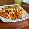 Burmese Chicken Wings*