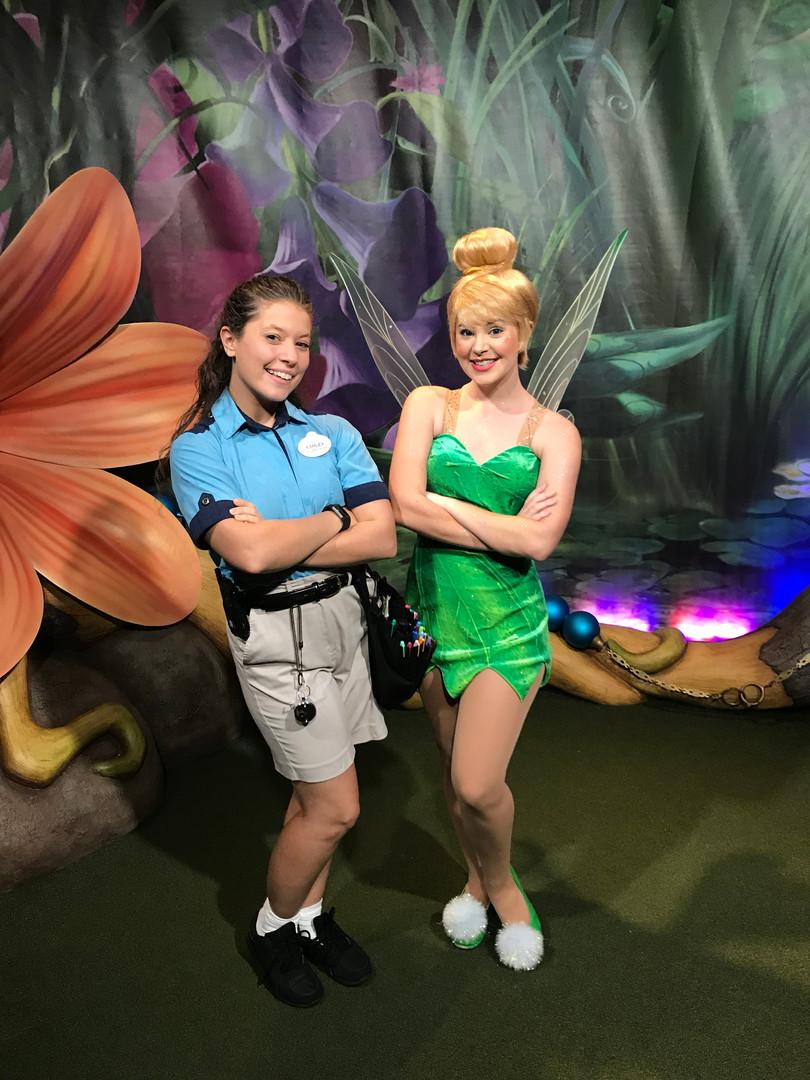 Disney College Program (Entertainment)