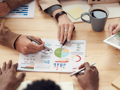Strategic forecasting – a valuable tool for all business leaders