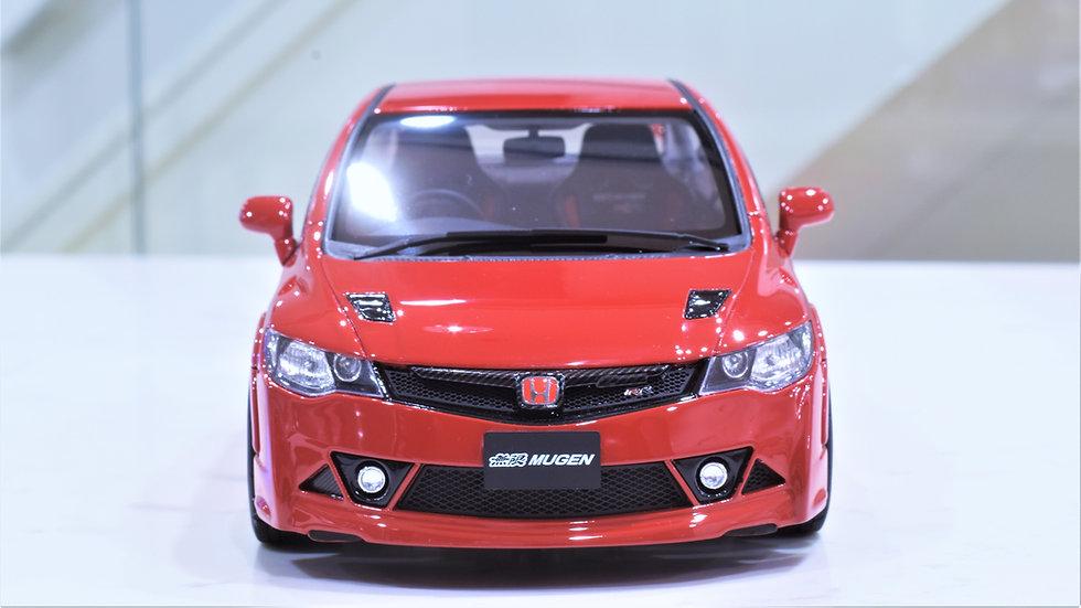 1/18 Kyosho Samurai - Mugen RR (Civic Type R FD2)