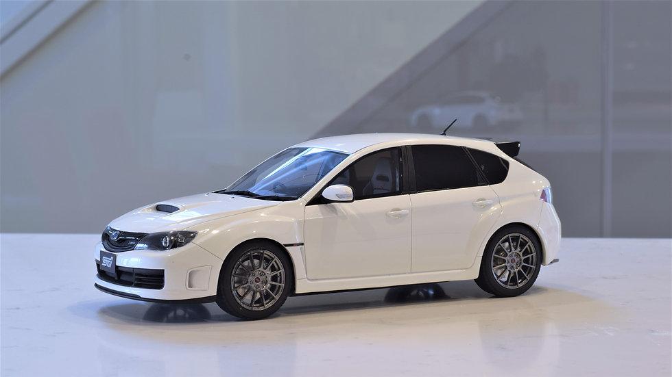 1/18 OTTO mobile - Subaru WRX STI R205