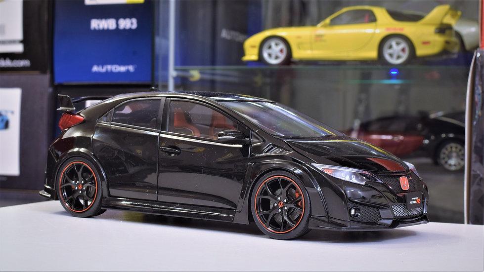 1/18 EBBRO Honda Civic FK2