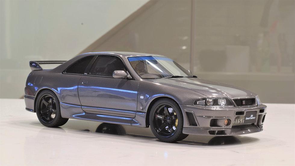 1/18 OTTO mobile - Nissan Skyline R33 GT-R Omori Factory