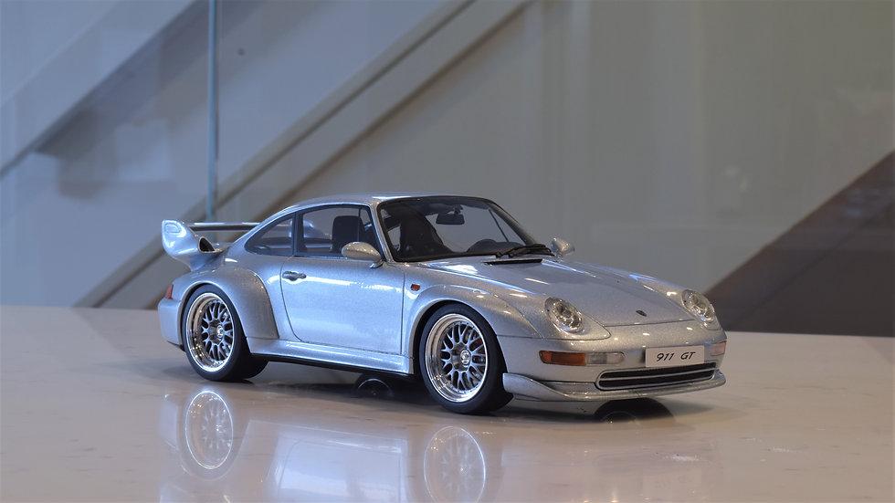 1/18 GT Spirit - Porsche 911 GT(993 GT)
