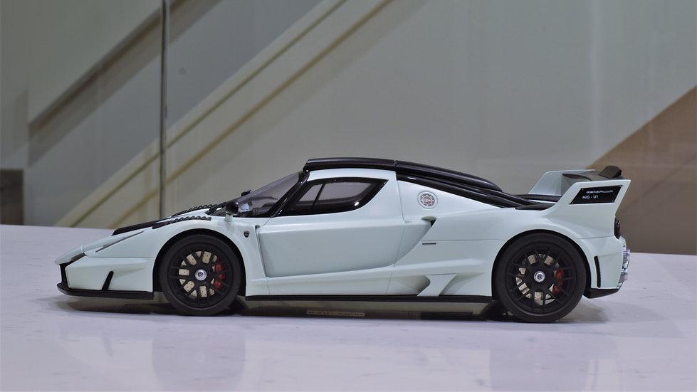 1/18 GT Spirit - Gemballa MIG-U1
