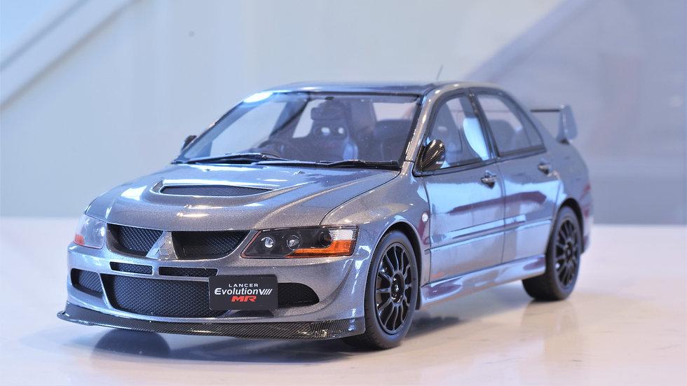 1/18 OTTOmobile - Mitsubishi Lancer Evolution VIII MR