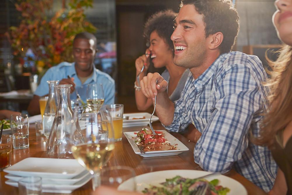 Evite cheiro de gordura em seu restaurante - Oxipower