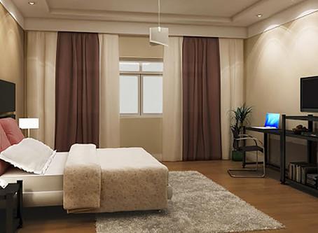 Higienização e Limpeza em Hotéis