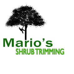 marios logo Shrub triming.jpg