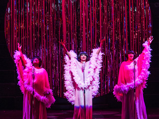 """""""Dreamgirls"""" at Portland Center Stage"""