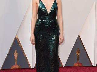 2016 Oscar Fashion