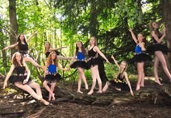 More tree fairies!