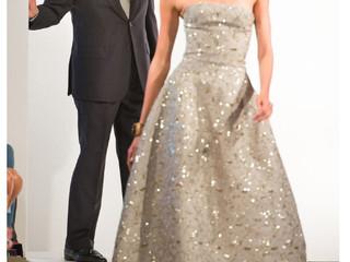 Style Icon: Oscar de la Renta