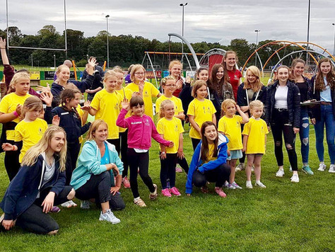 Hallhill Charity Day 2017