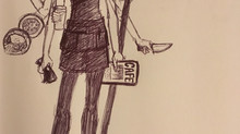 I do doodle