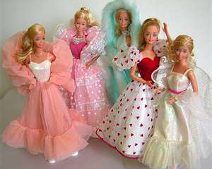What Happened to Barbie?