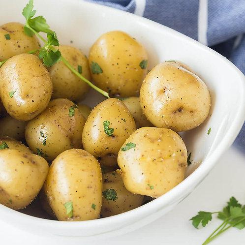Charlotte Table Potatoes