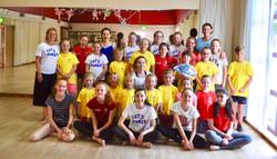 Team Summer School 2017!