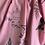Thumbnail: CANDY PINK GAREDN PRINT PASHMINA